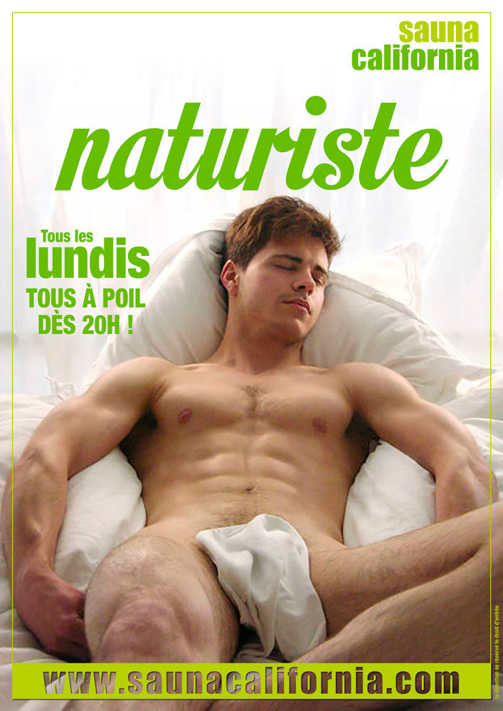 from William naturist gays